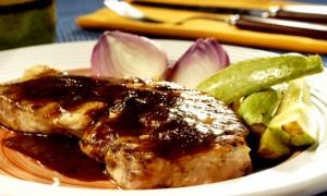 receita-peixe-grelhado-molho-agridoce