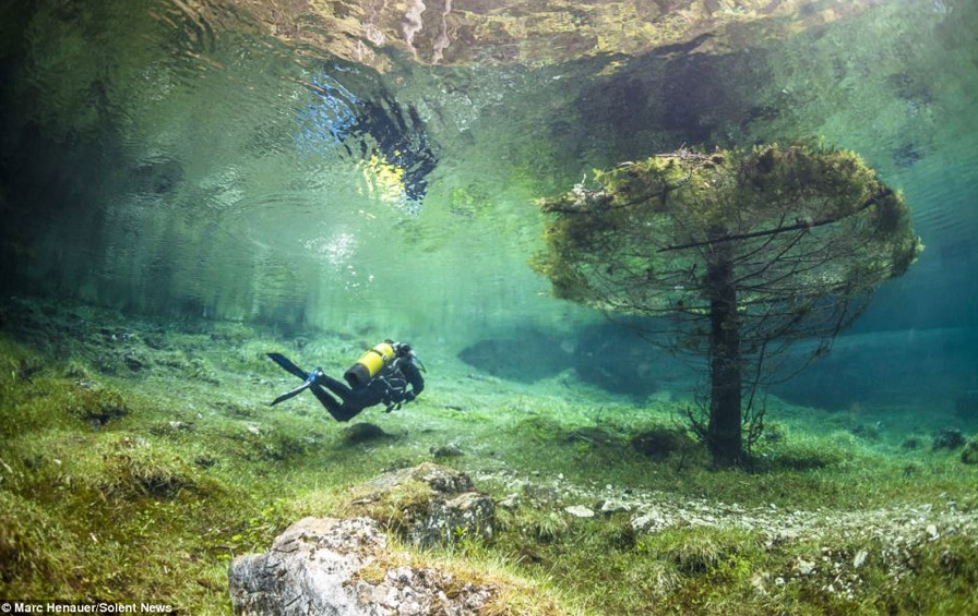 Mergulhador-faz-imagens-incríveis-de-Parque-submerso-7